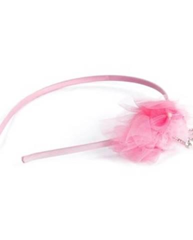 Ružový klobúk