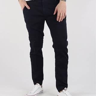 Diesel Jeans Čierna