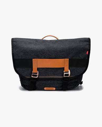 Čierna taška Levi's