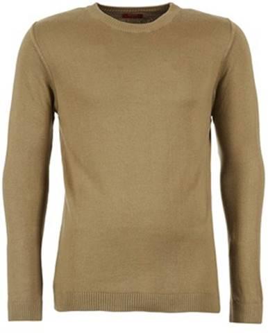 Hnedý sveter BOTD