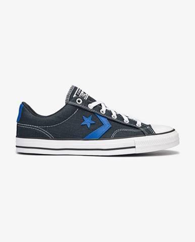Modré tenisky Converse