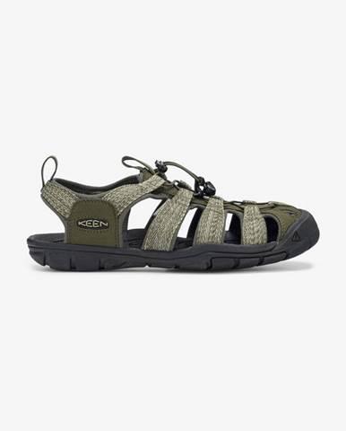 Sandále, žabky Keen
