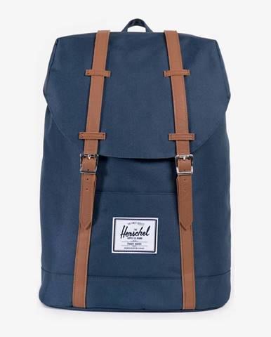 Modrý batoh Herschel Supply