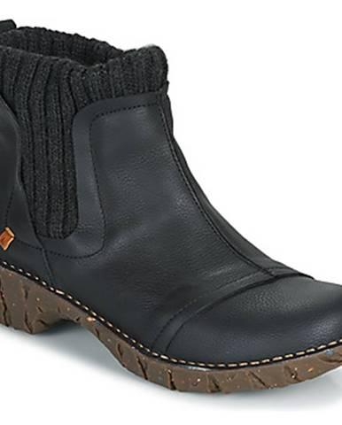Topánky El Naturalista
