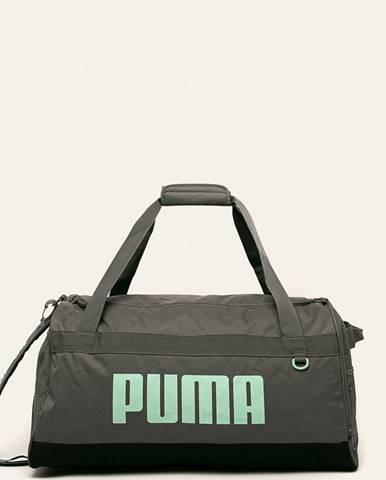 Sivá taška Puma