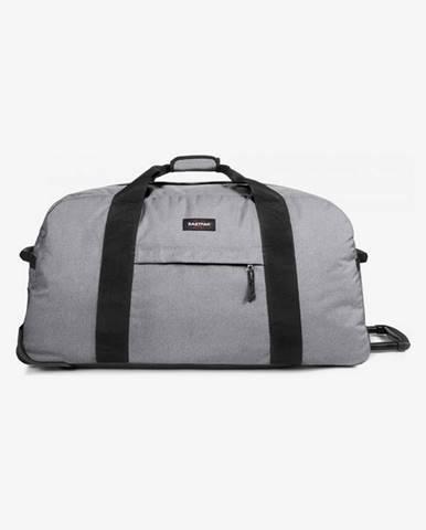 Sivá taška Eastpak