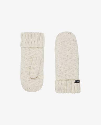 Biele rukavice O'Neill