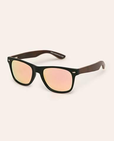 Viacfarebné okuliare MEDICINE